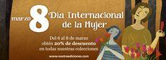 Consulta nuestro catálogo: http://www.nostraediciones.com/downloads/catalogo_2012_libros.pdf