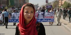 What I've Learned About the State of Women's Rights in Aghanistan Today