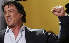 Sylvester Stallone Nearly Killed Himself With Rocky III Diet