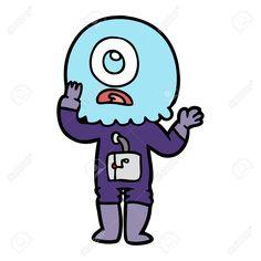 worried cartoon cyclops alien spaceman Illustration , #sponsored, #cyclops, #cartoon, #worried, #Illustration, #spaceman Florist Logo, Cyclops, Smurfs, Cartoon, Logos, Illustration, Fictional Characters, Logo, Cartoons