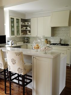 Sarah Richardson Design - Sarah's House - Kitchen