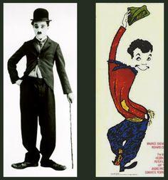 Happy Cinco de Mayo from Cantinflas: Mexico's Answer to Charlie Chaplin Jojo Babie, Groucho Marx, Hispanic Heritage, Charlie Chaplin, Comedians, Joker, Mexico, Hollywood, Actors