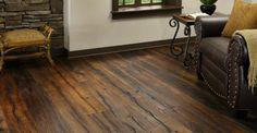 hardwood tile
