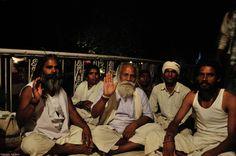 Gurus at the satnami festival in Chhattisgah state of central India.  #guru #photography #culture #chhattisgarh #india #satnami #festival