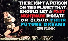 CM Punk, such a smart man Wwe Quotes, Best Qoutes, Cult Of Personality, Smart Man, Cm Punk, Keep Fighting, Interesting Quotes, Professional Wrestling, Favorite Words