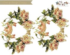 Decoupage Designs