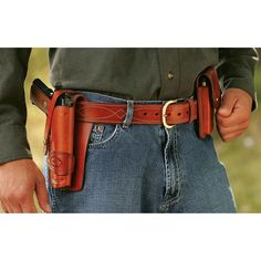 Holsters, Belts and Mag Pouches