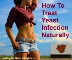How To Treat Yeast Infection Naturally. Vaginal yeast infections are very common among women and cause itching or soreness in the vagina and sometimes pain or burning when urinating or having intercourse. Some women also have a thick white discharge. Yeast is a fungus that normally lives in the vagina in small numbers. When too many yeast cells are growing in the vagina it causes vaginal yeast infection, which most of them are caused by a type