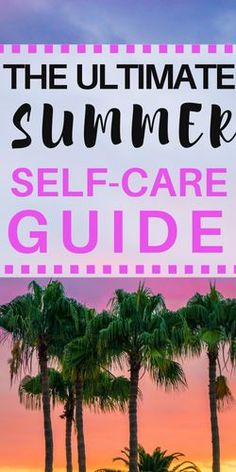 Summer Self-Care Guide - Radical Transformation Project check out this ultimate self-care guide for the summer time to help your mental health and live a happy life. Wellness Tips, Health And Wellness, Health Tips, Mental Health, Health Resources, Transformation Project, Daily Life Hacks, Self Care Activities, Self Care Routine