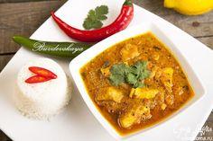 Карри с курицей. Очень вкусное и сытное блюдо, которое наполнит вашу кухню пряными ароматами! #едимдома #готовимдома #карри #вкусно #рецепты #кулинария #домашняяеда #кухня #индия