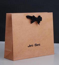 Packaging design - cute idea for ribbon