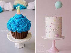 Coolest First Birthday Cakes for Your Little One