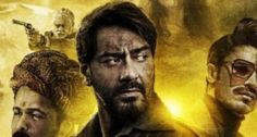 Baadshaho Monday Box Office Collection-4th Day Earning