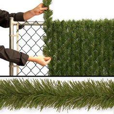 11 idei superbe de mascare a unui gard din plasă de sârmă - Perfect Ask