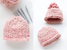 16 fantastiche immagini su cappelli di lana 1b5a672fb988