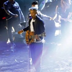 Cody Simpson Performs On 'DWTS' Finale | Fanlala.com