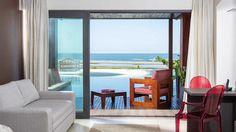 Jericoacoara, Brazil - Essenza Hotel -