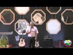 Pr. Geraldo Batista: Multiplicando células com segurança