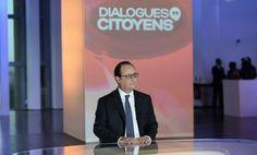 Ce soir, sur France 2, deux mondes se sont opposés : d'un côté celui de Français, lucides, courageux, réalistes sur leurs souffrances et les faiblesses du pays. De l'autre, celui d'un Président hors-sol, déconnecté des réalités, incapable de répondre...