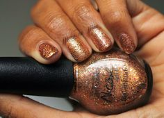 Disco Doll - Nicole by OPI