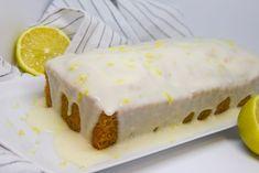 Κέικ χωρίς γλουτένη και βιγκαν με φραμπουάζ και λεμόνι!! Cheesecake, Gluten Free, Vegan, Drink, Desserts, Recipes, Food, Chef Recipes, Cooking