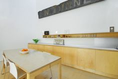 Crooked Billet Yard London E2 | The Modern House