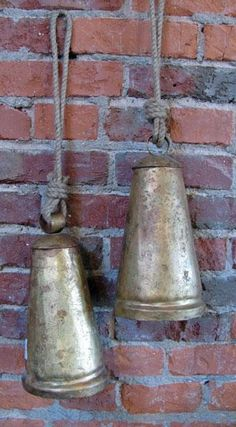indian temple bells
