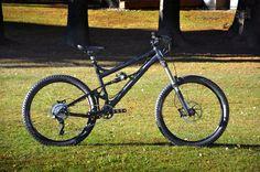 custom bike by www.bikeinsel.com #Banshee #Rune #bikeinsel Custom Bikes, Runes, Create Yourself, Bicycle, Black, Bike, Bicycle Kick, Black People, Custom Motorcycles