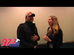 """Would Jerrod Niemann rather forget the words on stage.or his clothes? I played """"Would You Rather"""" with the stars of Winterblast :) Jerrod Niemann, Nashville News, Would You Rather, Stage, Forget, Words, Clothes, Outfits, Clothing"""
