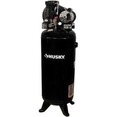 2c4917705 Husky - Air Compressors - Air Compressors, Tools & Accessories - The Home  Depot