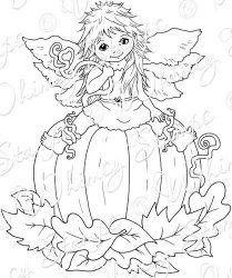 Pum Kinnie Fairy