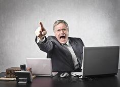 wściekły szef - Szukaj w Google
