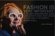 31 Inspirational Style Quotes To Live By