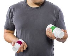 Why You Should Avoid Over the Counter Supplements