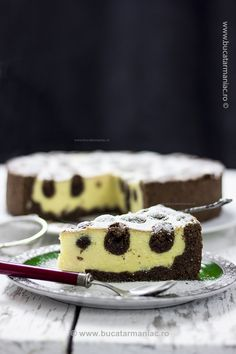 Prajitura ruseasca cu branza • Bucatar Maniac • Blog culinar cu retete My Recipes, Cake Recipes, Favorite Recipes, Romanian Food, Appetizers For Party, How To Make Cake, Cake Cookies, Cheesecake, Food And Drink