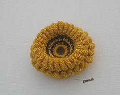 crochet sea creature Crochet Sea Creatures, Form Crochet, Fall 2015, Crochet Earrings, Autumn, Free, Jewelry, Jewlery, Fall Season