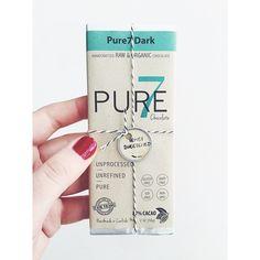 Pure7 Chocolate