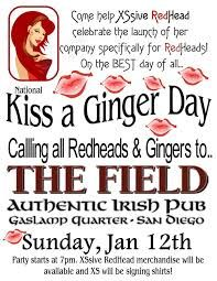 Kiss a ginger - Google-Suche