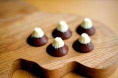 Mt.Fuji Chocolate