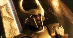 Idris Elba Will Appear In THOR 2