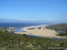 Walking the Cape: Puntjie -- South Africa