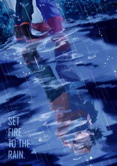 #wattpad #fanfiction Continuation From KatsuDeku (MHA) V.2 This Story Encompasses: KatsuDeku KatsuDeku \\ TodoDeku KatsuDeku \\ TodoDeku Fight For Deku ( Jealousy, Love, etc. ) AU Dance Academy Doujinshi Doujinshi KatsuDeku \\ TodoDeku DekuKatsu ...