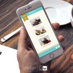 Recetario, es una app en donde más de 50.000 usuarios comparten sus recetas con la comunidad. ¡Nunca te quedarás sin ideas de qué cocinar!
