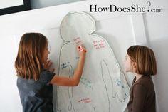 Indoor Activities howdoesshe.com  #kidsactivities #preschool