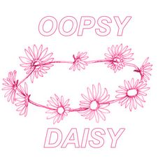 daisy Caption chain lesbian