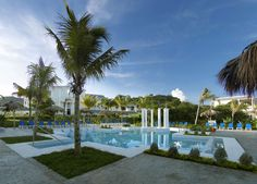 Grand Palladium Jamaica Complex Resort & Spa