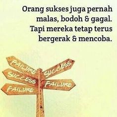 16 Best Motivasi Images Quotes Inspirational Quotes Life