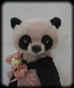 "Millie by FriEnDs ""FuR"" LiFe BeArS By Kim Endlich"