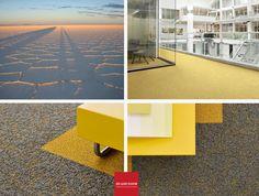 Desso carpet tiles