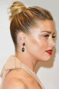 Amber Heard - November 14, 2016